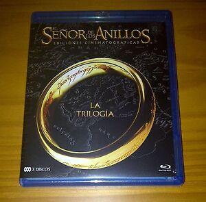 EL-SENOR-DE-LOS-ANILLOS-TRILOGIA-EDICIONES-CINEMATOGRAFICAS-BLU-RAY-PRECINTADO