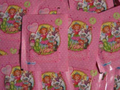 300 sticker-Blue Ocean Princesa Lillifee mejores amigos ** 50 bolsas