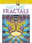 Creative Haven Nature Fractals Coloring Book by Mary Agredo (Paperback, 2014)