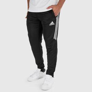 95a6cf8ffe8 Pantalon Chupin Jogging Gimnasia Hombre Adidas Deportivo Uni