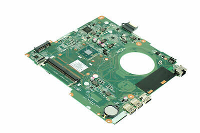 For HP 15-F Intel Motherboard w// Celeron N2840 CPU DA0U8AMB6A0 828164-001