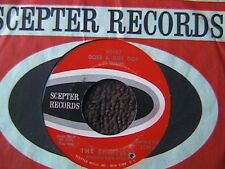 """THE SHIRELLES """"WHAT DOES A GIRL DO"""" / """"DON'T LET IT HAPPEN TO US"""" 7"""" 45"""