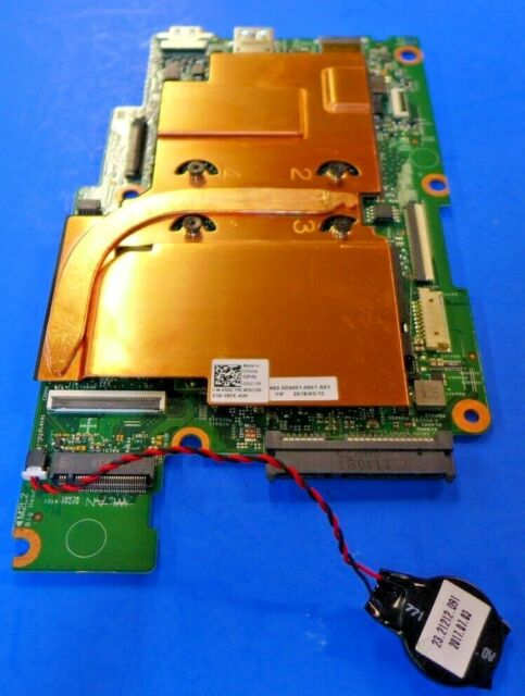 Dell Oem Inspiron 3185 Motherboard System Board Amd A9 9420e 1 8ghz Cpu 2rk54 For Sale Online Ebay