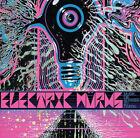 Electric Wurms Musik Die Schwer Zu Twerk LP Vinyl 33rpm