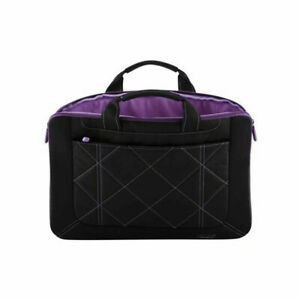 Targus Pulse boîtier pour 13-14.1 Pouces Ordinateur Portable-Violet