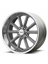 125 20 American Racing Wheels And Tires Set