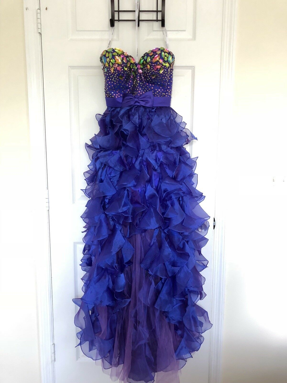 Sherri Hill Prom Ball Gown Dress