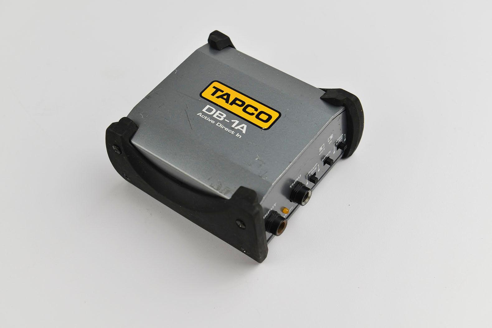 Tapco DB-1A Active Direct Box