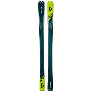 Esquí Touring Scott speedguide  80  Seleccione de las marcas más nuevas como