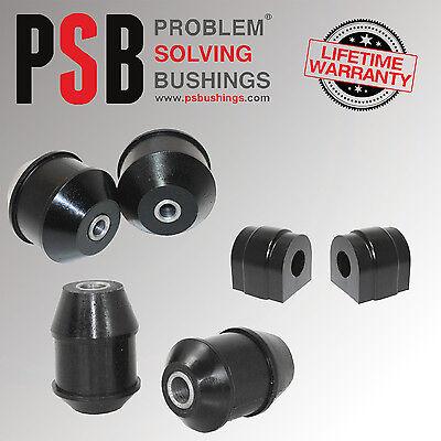 06-11 PSB611 PSB Polyurethane Bush 3 Series E90//E91//E92//E93 Front Anti Roll Bar 26.5mm Bushing Kit