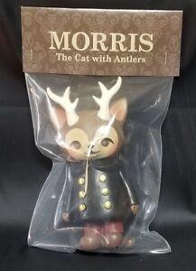 Kaori-Hinata-Hinatique-MORRIS-Cat-figure-One-up-AKIBA-Cultures-ZONE-7th-LTD
