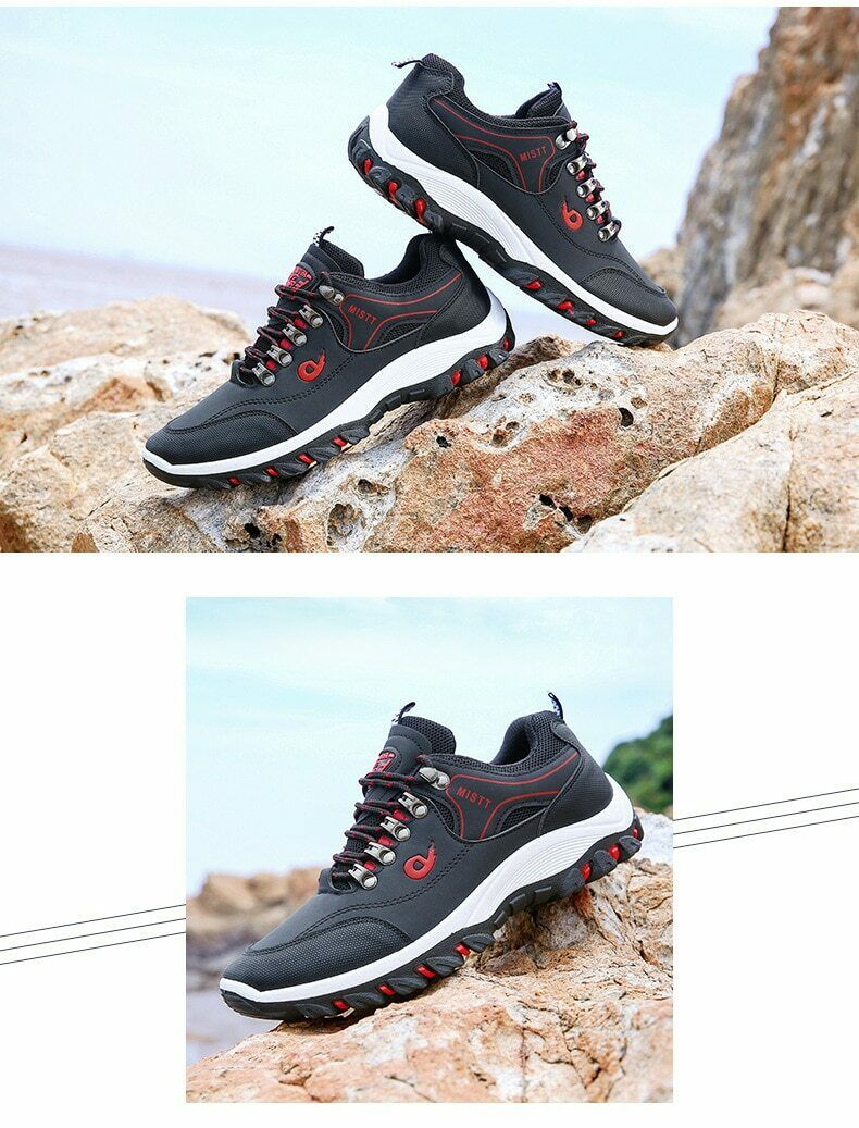 2019 New Spring Men Sneakers Fashion Lace-up Male shoes High Quality Men Casual