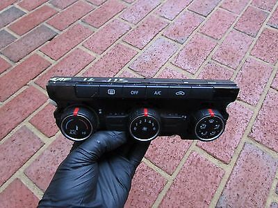 #2627A EXPLORER EXPEDITION 02 03 04 05 TEMP AC HEAT AIR CLIMATE CONTROL SWITCH