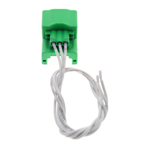 For Nissan Infiniti Camshaft Position Sensor Connector Plug harness Green VQ35DE