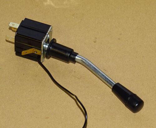 Lenkstockschalter Blinkerschalter Blinklichtschalter für Case IH Traktor