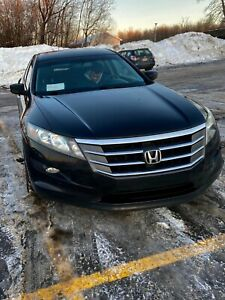 2011 Honda Accord Crosstour EX-L 4WD fully loaded