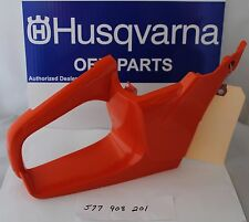 460 537230601 577908201 455 Husqvarna Chainsaw Right Handle Half