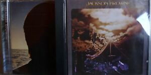 Jackson Browne- Looking East/ Running on Empty- 2 CDs- Made in Germany- lesen