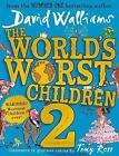 The World's Worst Children 2 by David Walliams (Paperback, 2017)