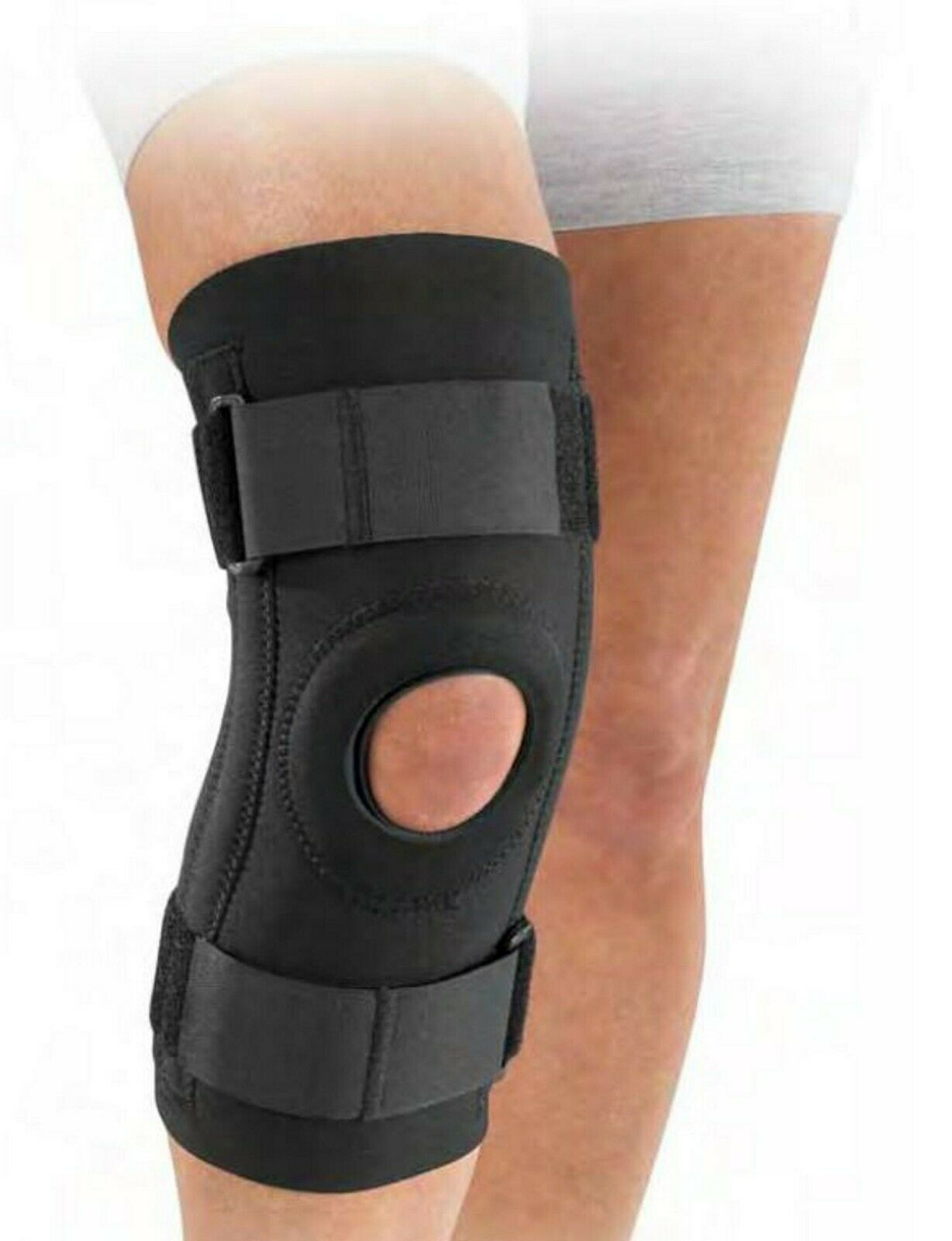 Procare Stabilized knee Support 79-82728