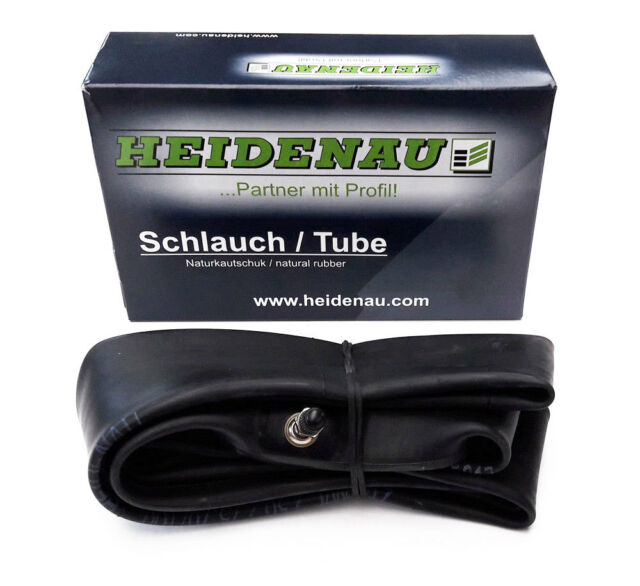"Motocicleta Tubo17"" Pulgadas 4.50 5.00 130/80 140/80 110/90 17F Heidenau 34G"