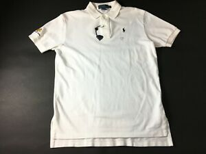 Polo-Ralph-Lauren-New-Southern-Miss-Golden-Eagles-Football-Mens-Polo-Shirt-Sz-S