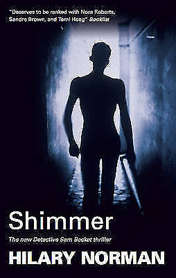 Norman, Hilary, Shimmer by Norman, Hilary ( Author ) ON May-07-2009, Hardback, V