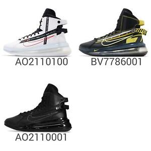 timeless design 43c5b 1582c Image is loading Nike-Air-Max-720-Saturn-Hi-Men-Motorsport-