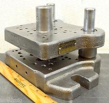 Standard Punch Press Die Shoe Tooling Pneumatic Press Die Frame Air Bench Press