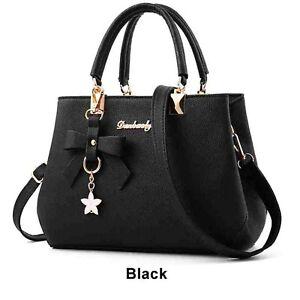 55dbb6fa4de14 Image is loading 2018-Elegant-Shoulder-Bag-Women-Designer-Luxury-Handbags-