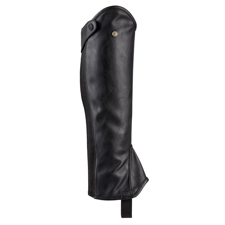 Suedwind Soft Chap Comfort black  weiches dehnbares Leder Elastikeinsatz  2018 store