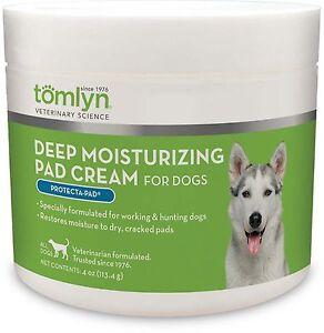 Tomlyn-Deep-Moisturizing-Pad-Cream-for-Dogs-Protecta-Pad-4-oz