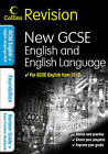 Collins GCSE Revision: GCSE English & English Language for AQA: Foundation: Revision Guide and Exam Practice Workbook by Sarah Darragh, Keith Brindle (Paperback, 2010)