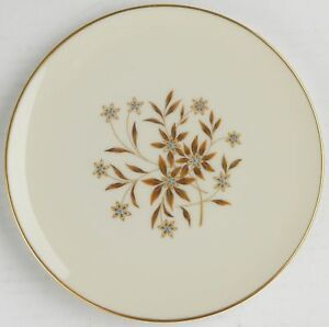 Lenox-China-STARLIGHT-Salad-Plate-s-EXCELLENT