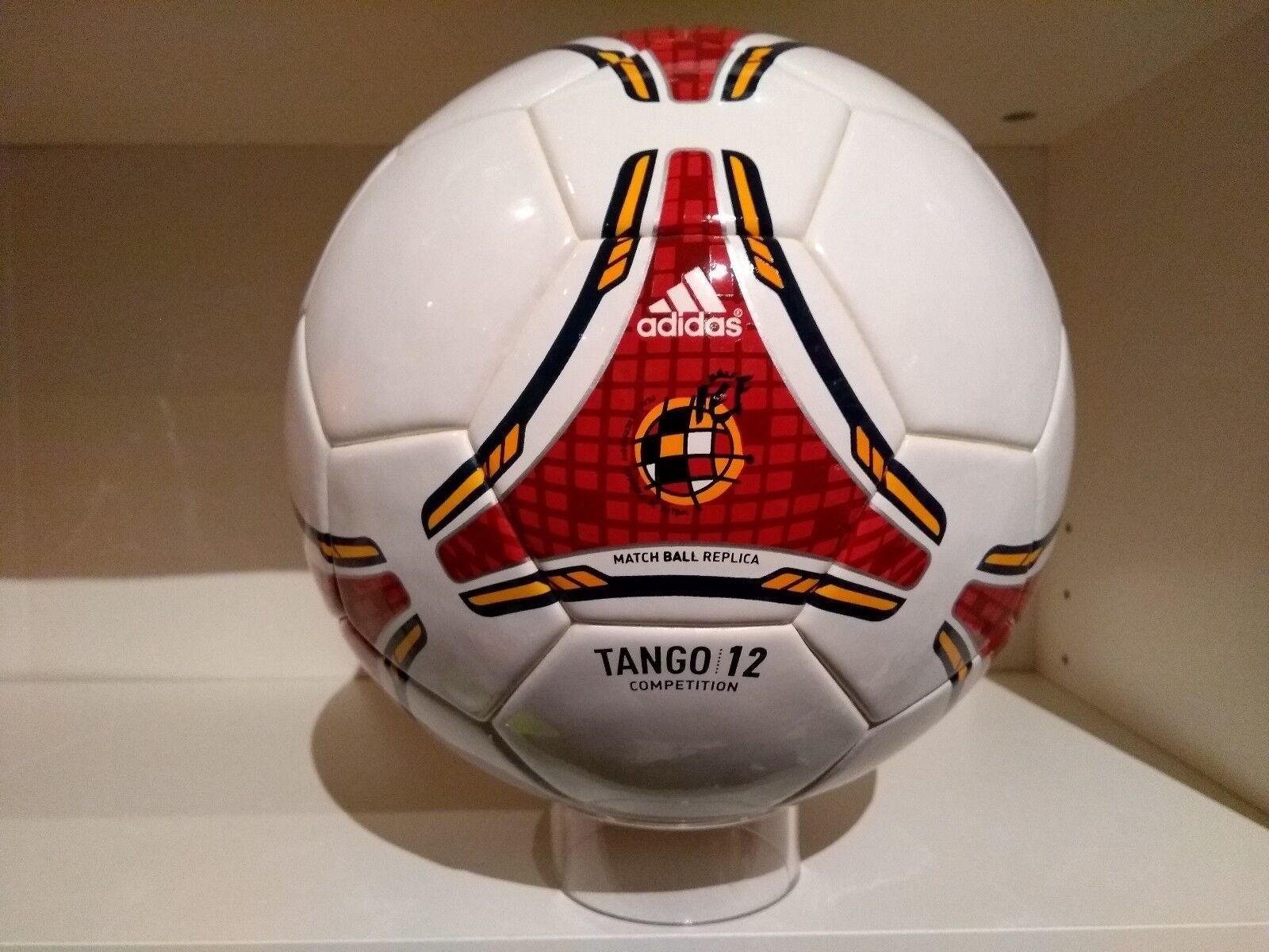 Adidas Tango 12 - Segunda División B (third level spanish league) 2012 13
