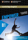 Cambridge English Empower Pre-Intermediate Student's Book: Pre-intermediate by Jeff Stranks, Craig Thaine, Adrian Doff, Herbert Puchta, Peter Lewis-Jones (Paperback, 2015)