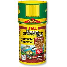 JBL NovoGranoMix mini Click 100ml Novo Grano Mix Fish Food