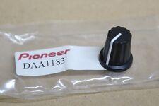 NEUF & ORIGINAL : PIONEER DAA1183 bouton rotatif EQ LEVEL pour DJM 400 &  DJM T1