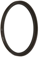 58mm Uv Protection Filter For Canon Eos Rebel T6, T6s, T6i, 80d, 70d Camera Lens