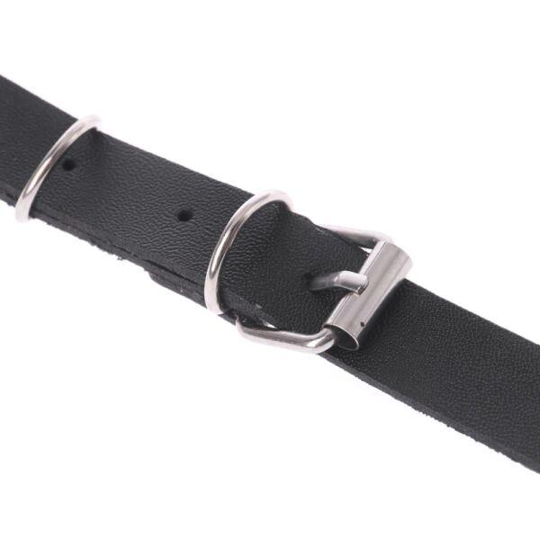 Ein Strumpfhalter Lang von ca 23-30cm einstelbar Strapshalter Strumpfband Straps