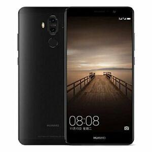 Nagelneu-Huawei-Mate-9-mh-l09-Smartphone-entsperrt-Dual-Sim-4gb-64gb-20mp-5-9-034