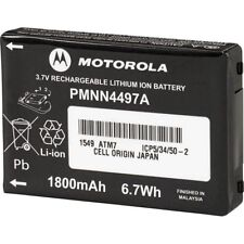Motorola PMNN4497A Lithium Ion Battery Replaces 56557