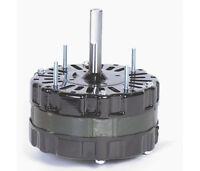 Dayton Unit Heater Motor A0516b2595 1/10 Hp 1300 Rpm 3.55 Amps 120v Model 1vld1