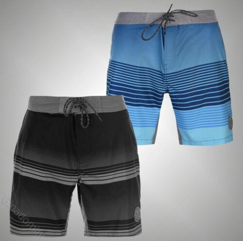 Homme Gul Summer Relaxant Imprimé Board Shorts Maillots de bain