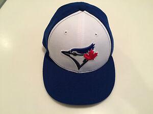 Toronto Blue Jays New Era Cap Hat 7 7 8 59fifty Baseball Low Crown ... 3e202500910e