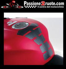 Protector de depósito protector deposito Espinos Carbono Ducati SS St2 St4 620