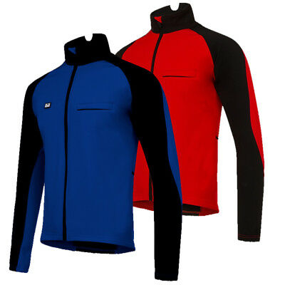 Windproof//Rainproof D2D Ladies Cryoshield Aero Softshell Winter Cycling Jacket