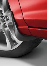 Mazda 6 Front And Rear Splash Guards 2014-2017 GHK3-V3-460 GHR1-V3-450