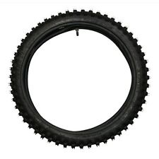 """70/100-19 19 inch Knobby Front Tyre Tire for MX Trail Pit Dirt CRF Bike 19"""""""