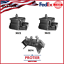 Engine Motor /& Trans Mount Set for 1998-2002 Subaru Forester 2.5L Auto Trans.